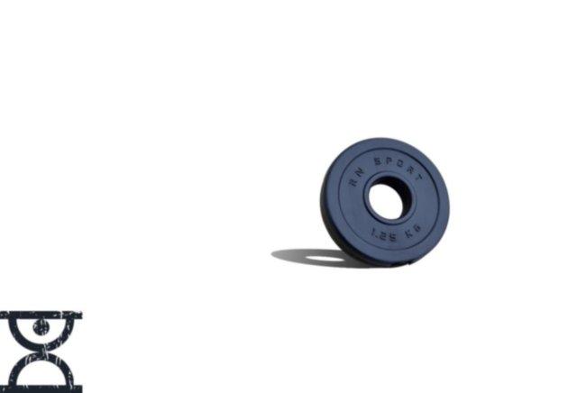 Диск композитный 1.25 кг - 51 мм