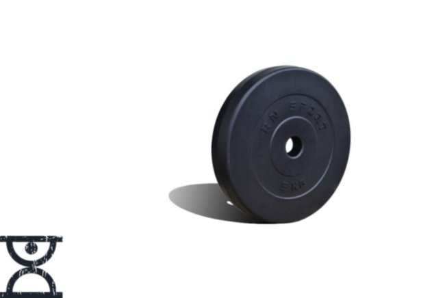 Диск композитный 5 кг - 31 мм