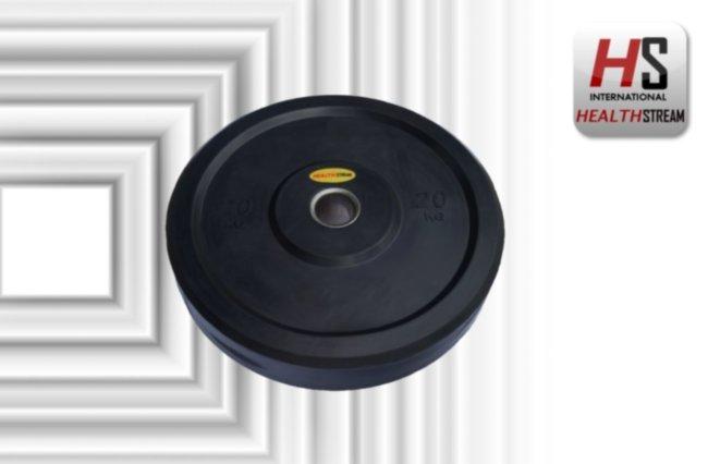 Диск 20 кг - CrossFit