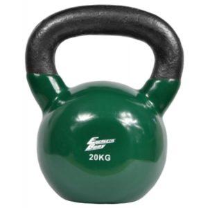 Гири металлические Energetic Body от 5 до 32 кг