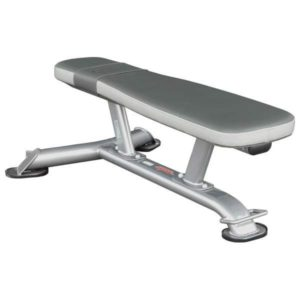 Скамья для жимов горизонтальная IMPULSE Flat Bench