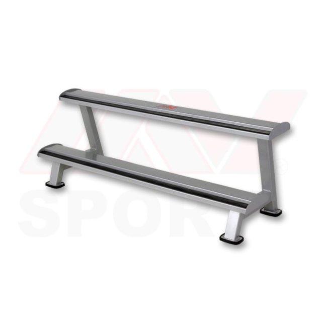 Подставка для гантелей (10 пар) - Prime