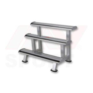 Подставка для гантелей (9 пар) - Prime