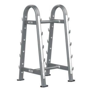 Профессиональная стойка для штанг IMPULSE Barbell Rack