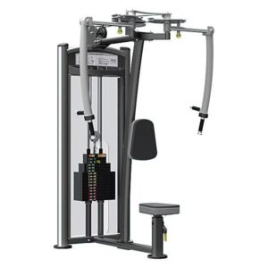 Баттерфляй IMPULSE Pec Fly-Rear Delt Machine