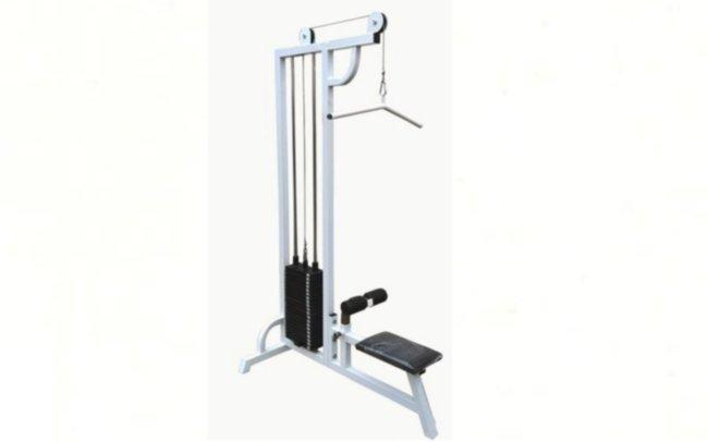 Блок для мышц спины (верхняя тяга) К-057