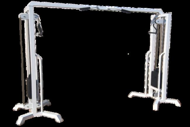 Блочная рама, Кроссовер RN-Sport 200 кг