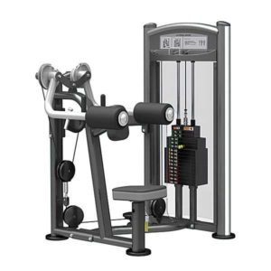 Дельта машина IMPULSE Lateral Raise Machine