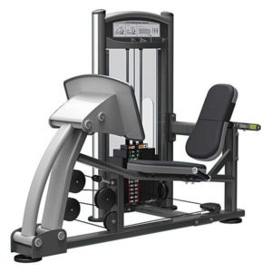 Жим ногами сидя IMPULSE Chest Press Machine