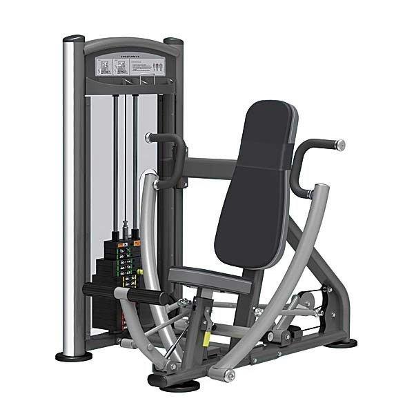 Жим от груди сидя - IMPULSE Chest Press Machine