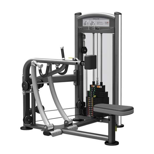Рычажная тяга. Раздельные конвергентные рычаги IMPULSE Vertical Row Machine