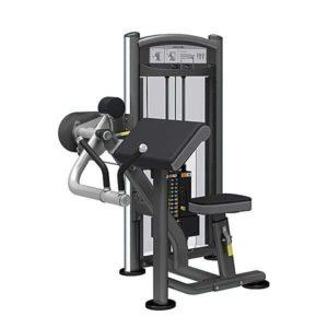 Тренажер - Бицепс машина IMPULSE Arm Curl Machine