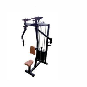 Тренажер для мышц груди и задних дельт B012