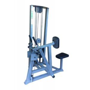 Тренажер рычажная тяга Brustуle B015