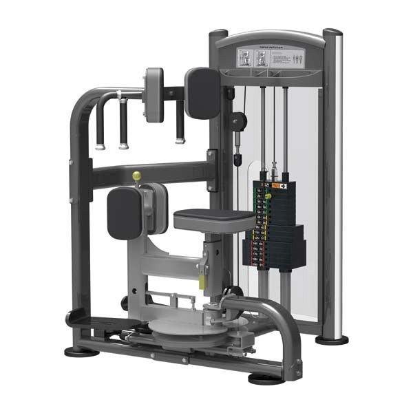 Тренажер торс машина IMPULSE Torso Rotation Machine