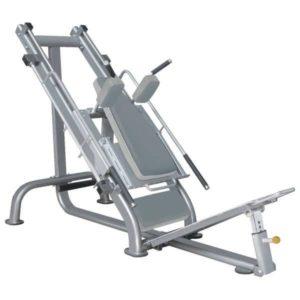 Жим ногами-Гак-машина IMPULSE 45 Degree Leg Press-Hack Squat