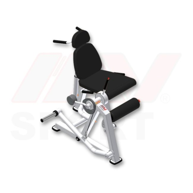 Сгибатель-разгибатель бедра MV-Sport (комбинированный)