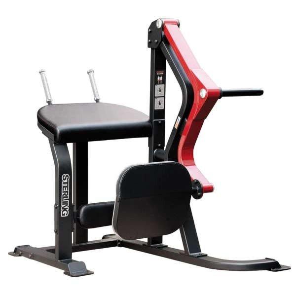 Тренажер для ягодичных мышц Rear Kick Machine