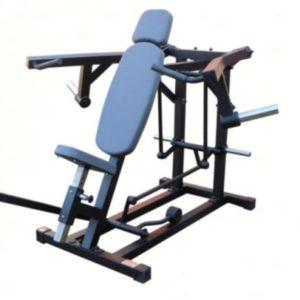 Тренажер Woutan - Жим вверх