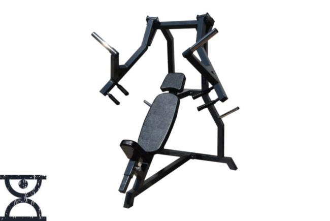Хаммер для тренировки грудных мышц