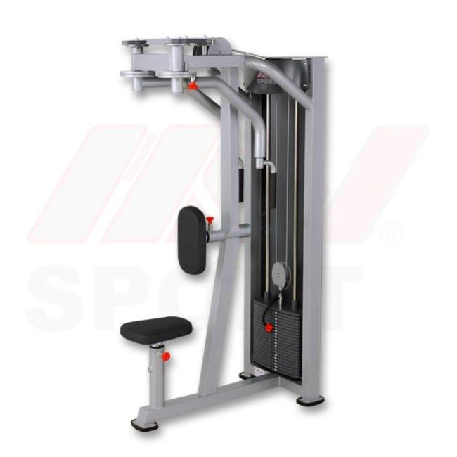 Грудь машина задние дельтовидные мышцы - Prime