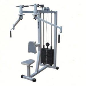 Тренажер для мышц груди и задних дельт Woutan ГБ-09
