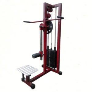 Тренажер для ягодичных, приводящих и отводящих мышц бедра Woutan