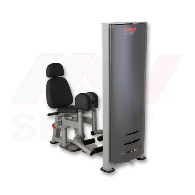 Универсальный тренажер для приводящих/отводящих мышц бедра
