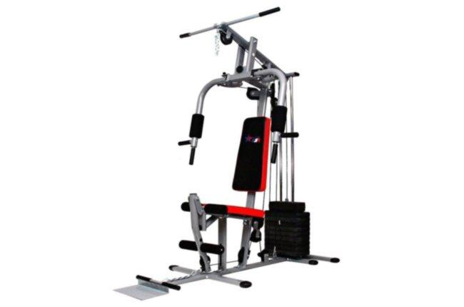 Фитнес станция USA-Style SS (100 кг нагрузка)