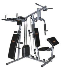 Фитнес центр HouseFit - DH 90 (90 кг нагрузка)