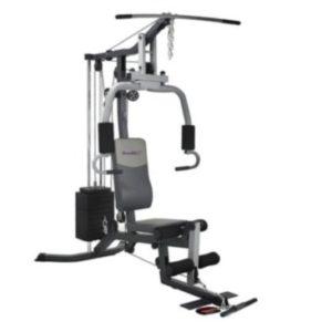 Фитнес-станция HouseFit HG 2016 - ( 90 кг нагрузка)