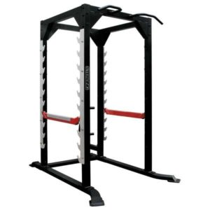 Силовая рама IMPULSE STERLING Power Rack Machine