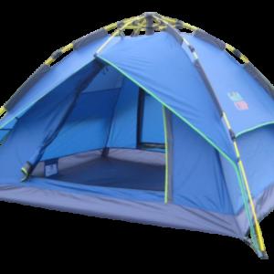 Палатка 3-х местная Green Camp 1831