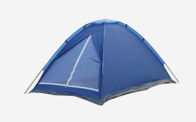 Палатка 5-ти местная RN-Sport WEEKEND 5