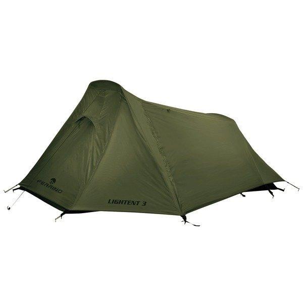 Палатка Ferrino Lightent 3 (8000) Olive Green