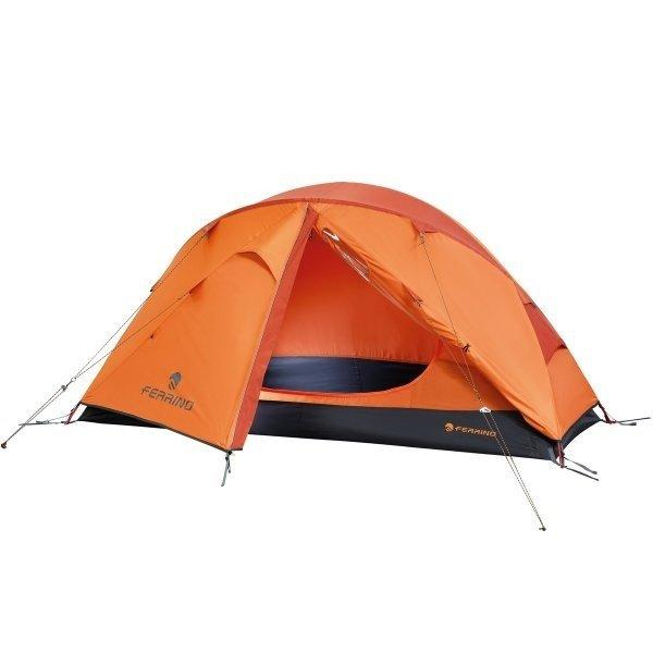 Палатка Ferrino Solo 1 (8000) Orange