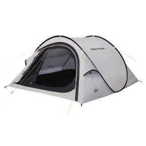Палатка High Peak Boston 3 (Aluminium/Dark Grey)