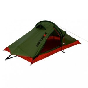 Легкая туристическая 2-местная палатка High Peak Siskin 2