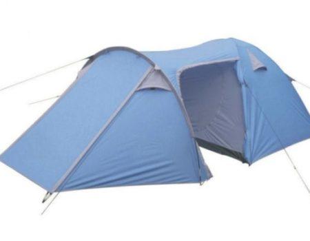 Палатка RN-Sport  4-х местная с тамбуром