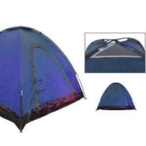Палатка автомат трехместная Zelart SY-A-35-BL