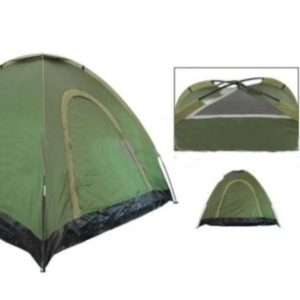 Палатка Автомат трехместная SY-A-35-O