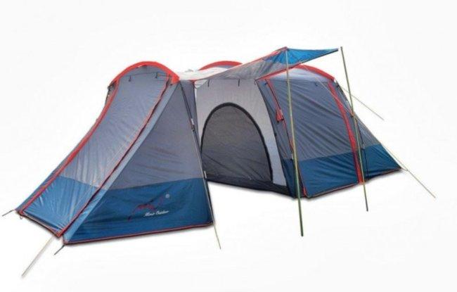Палатка пятиместная Mimir Х-1700