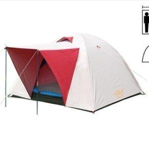 Палатка трехместная SY-014