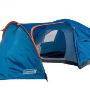 Палатка четырехместная Coleman 1009