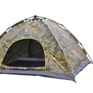 Палатка-трансформер  двухместная RN-Sport fast-folding khaki