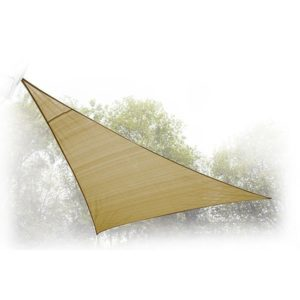 Тент High Peak Bermuda Tarp 360 sand