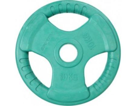 Штанга Олимпийская Sportop на 120 кг, диаметр 50 мм
