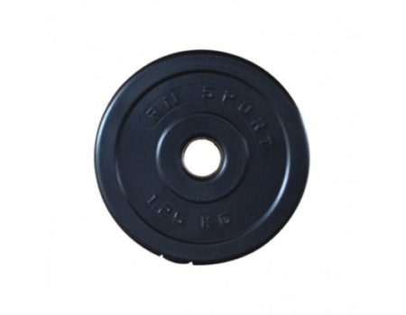 Гантель RN 6 кг с ABS покрытием