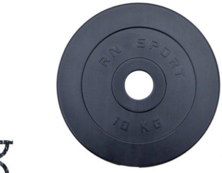 Диск композитный 10 кг - 51 мм