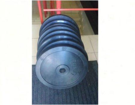 Диск 5 кг - CrossFit